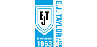 EJ Taylor